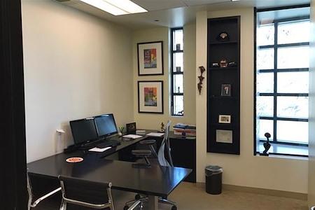 1853 Market Street LLC - 1 Office Suite + 2 Cubicles