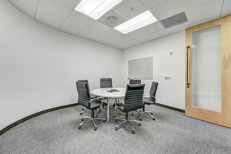 TechSpace San Francisco, Union Square - Conference Room 2