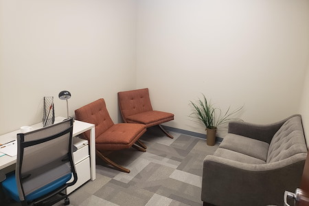 Office Evolution - Tampa - Therapist Day Office