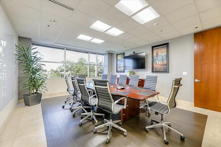 Pleasanton Workspace - Meeting Room - 10 people