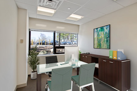 Stabile Suites - 1-Person Office