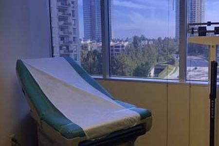 Wellness at Century City - Century City Luxury Medical Suite