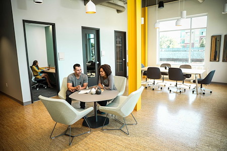 Lodgic Everyday Community - Open Coworking