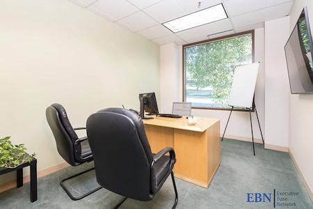 Executive Base Network - Office A