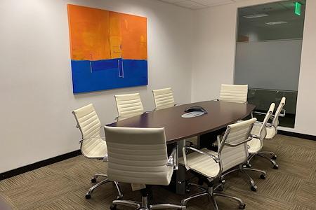 Brickell Business Center - Medium Conference Room