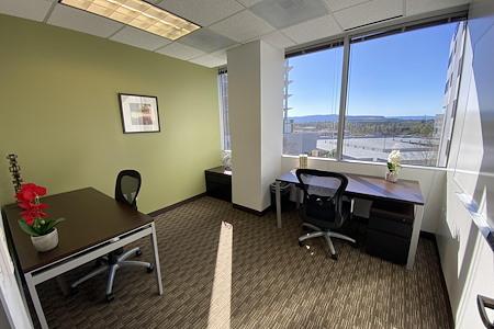 Regus Downtown San Jose - Office 611