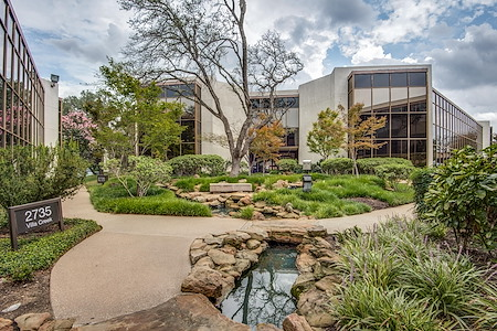 Farmers Branch Office Space