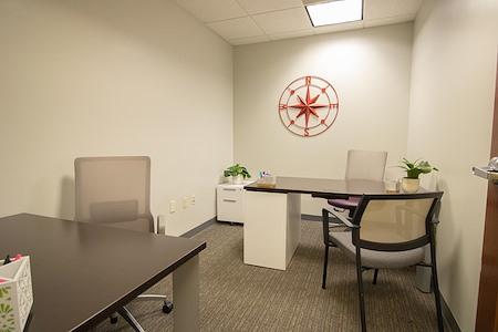 Quest Workspaces Plantation - Interior Office
