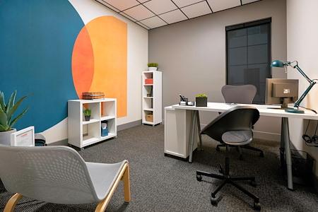 Caddo Office Reimaged Allen - Day Office