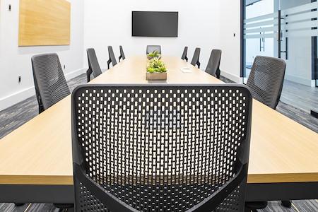 Venture X-Heartland - Conference Room