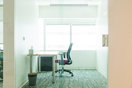 COMMON Workspace - COMMON FLEX Private Office