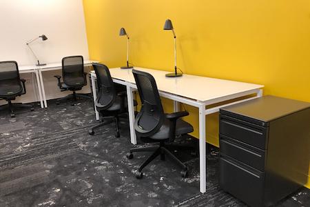 25N Coworking - Arlington Heights - Team Office 310