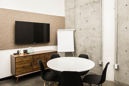 CENTRL Office - Pearl District - Small Conference Room