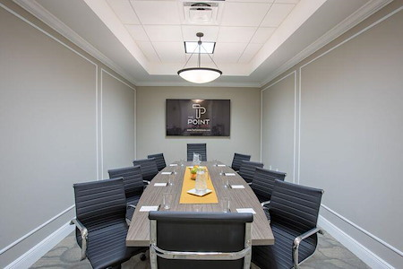 The Point Hotel & Suites - Executive Board Room