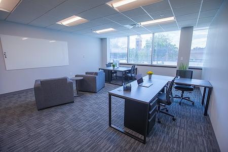 Edison Spaces - 7900 College - Office 132