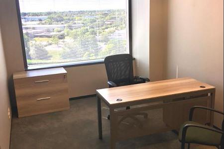 (SCH) Chatham Centre - Window Office
