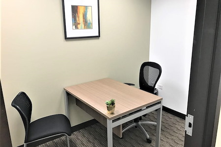 Regus | 200 Union - Office 235