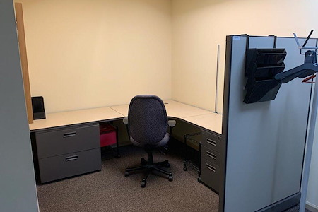 The Jamison Business Center - Suite 101