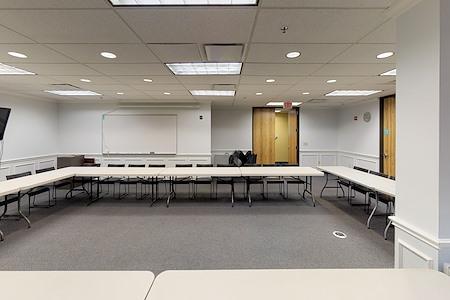 Duo Works - Americano Training Room