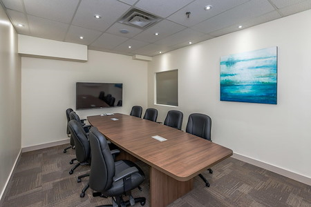 Office Space- Newmarket - Meeting Room 2