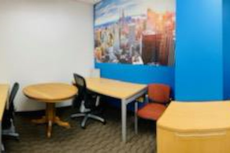 Regus- 155 North Lake Avenue - Team room for up to 4