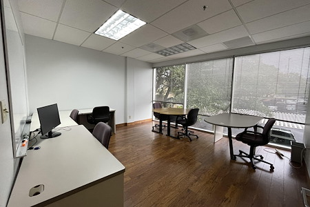 Duo Works - Cappuccino Office - great team office!