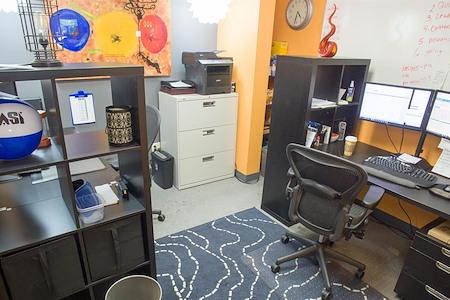 NEST CoWork (CyberTECH Community) - 2 Person Private Office Suite