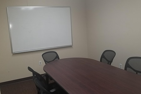 Montgomery Business Commons - Office Suite