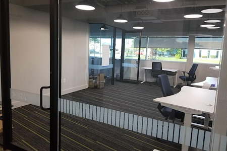 Citypace Troy - Office 124
