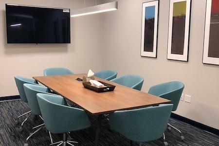 Pacific Workplaces - Watt - Arden Conference Room