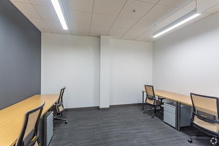 Venture X   Pleasanton - Four Person Private Office