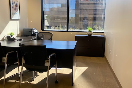 (PHO) Elevate 24 - Beautiful Private Office
