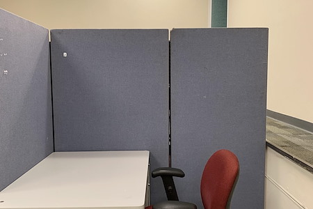 The Hive- Trenton NJ - Dedicated Desk