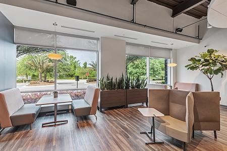 Office Evolution - Jacksonville Bartram - Coworking Space