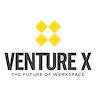 Logo of Venture X Charlotte - The Refinery