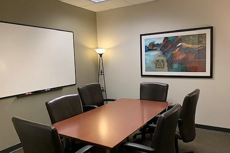 Plaza Executive Suites - Conference Room