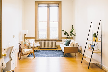 The Pioneer Collective - Tacoma - Private Office - Suite 317 - 2-6pp