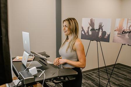 Granite City Coworking - Private Office