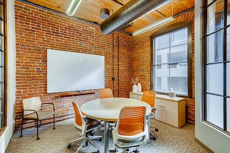 Office Evolution - Denver/Downtown Market Street - Conference Room 5
