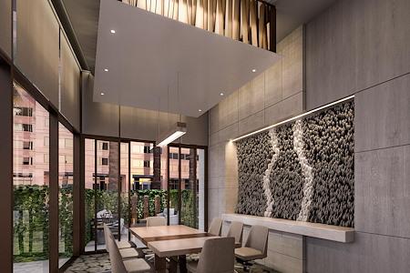 AC Hotel Phoenix Downtown - Juniper Media Salon