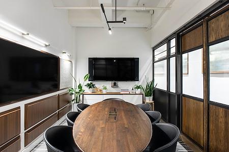 Blender Workspace - Luxury Meeting Space NYC (C)