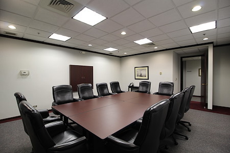 AmeriCenter of Schaumburg - Conference Room B (Executive Boardroom)