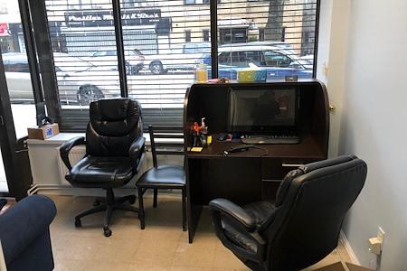 Taxology Inc. - Desk 1