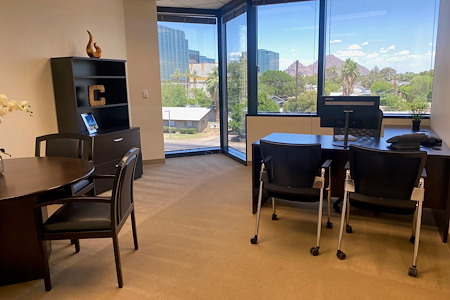 (PHO) Elevate 24 - Beautiful Office w/ Spectacular Views