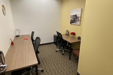 Regus Downtown San Jose - Office 605