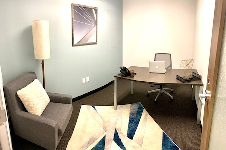 Regus | Downtown Provo - Private Office