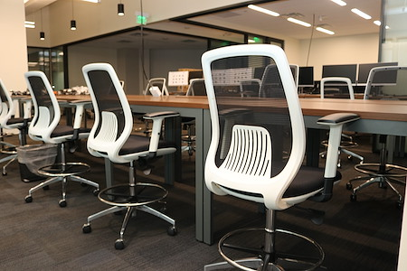 Venture X - Greenwood Village - Dedicated Desk