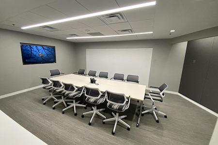 District Offices Farragut - Interior Conference Room