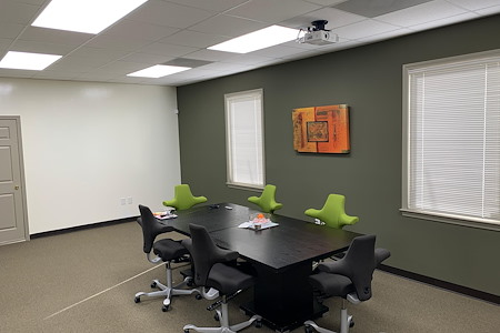 Mill Creek Professional Park - Conference Room