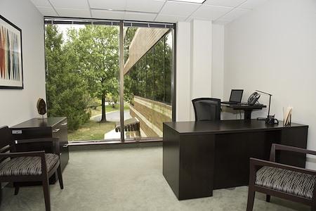 AEC - Malvern - Window Office